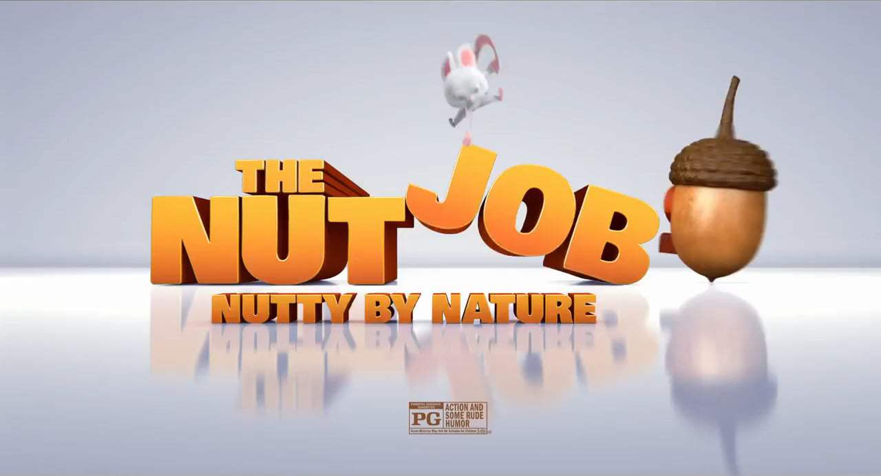 The Nut Job 2: Nutty by Nature TV Spot - Warrior (2017) Screen Capture #4