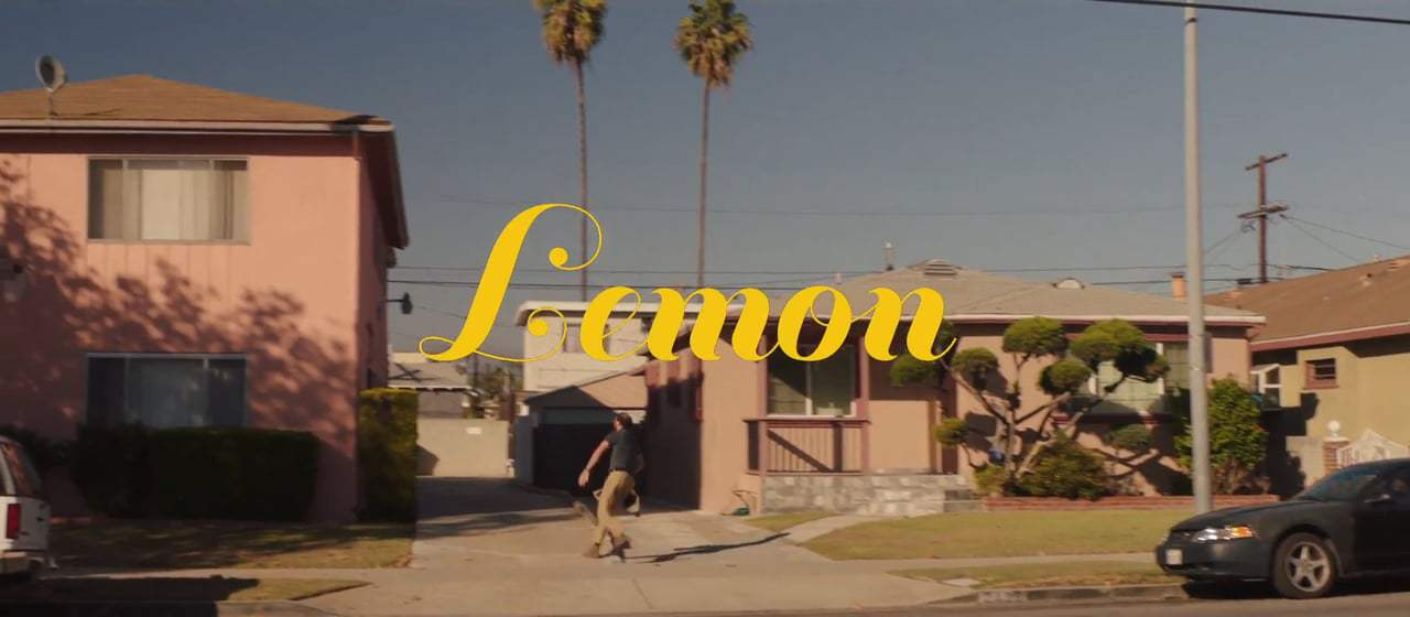 Lemon Trailer (2017) Screen Capture #4