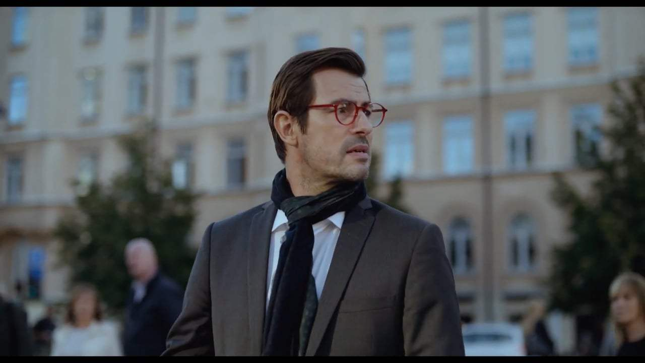 The Square International Trailer (2017) Screen Capture #3