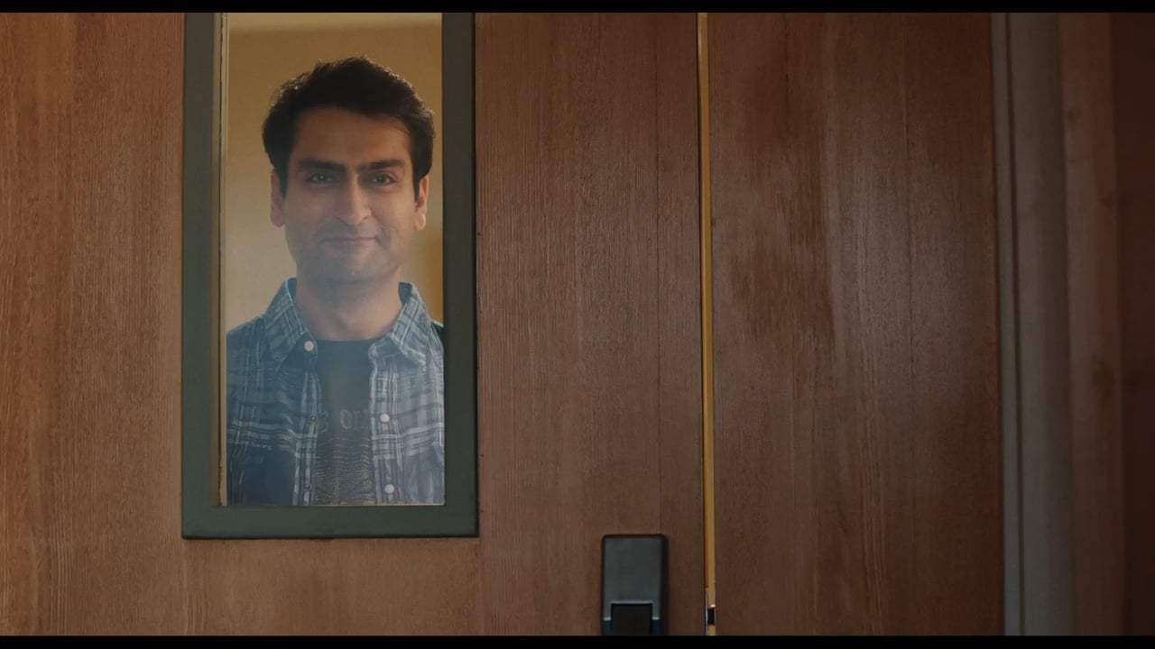 The Big Sick International Trailer (2017) Screen Capture #3