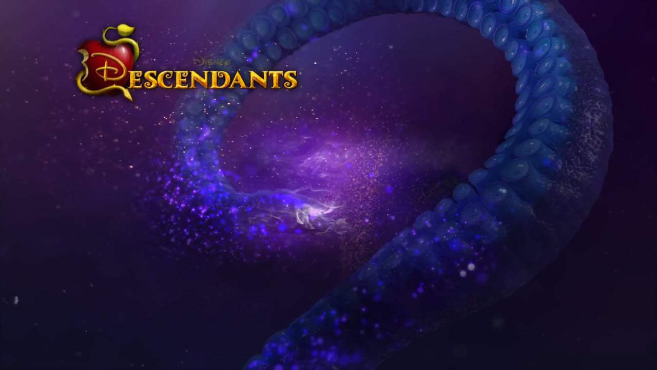 Descendants 2 Trailer (2017)