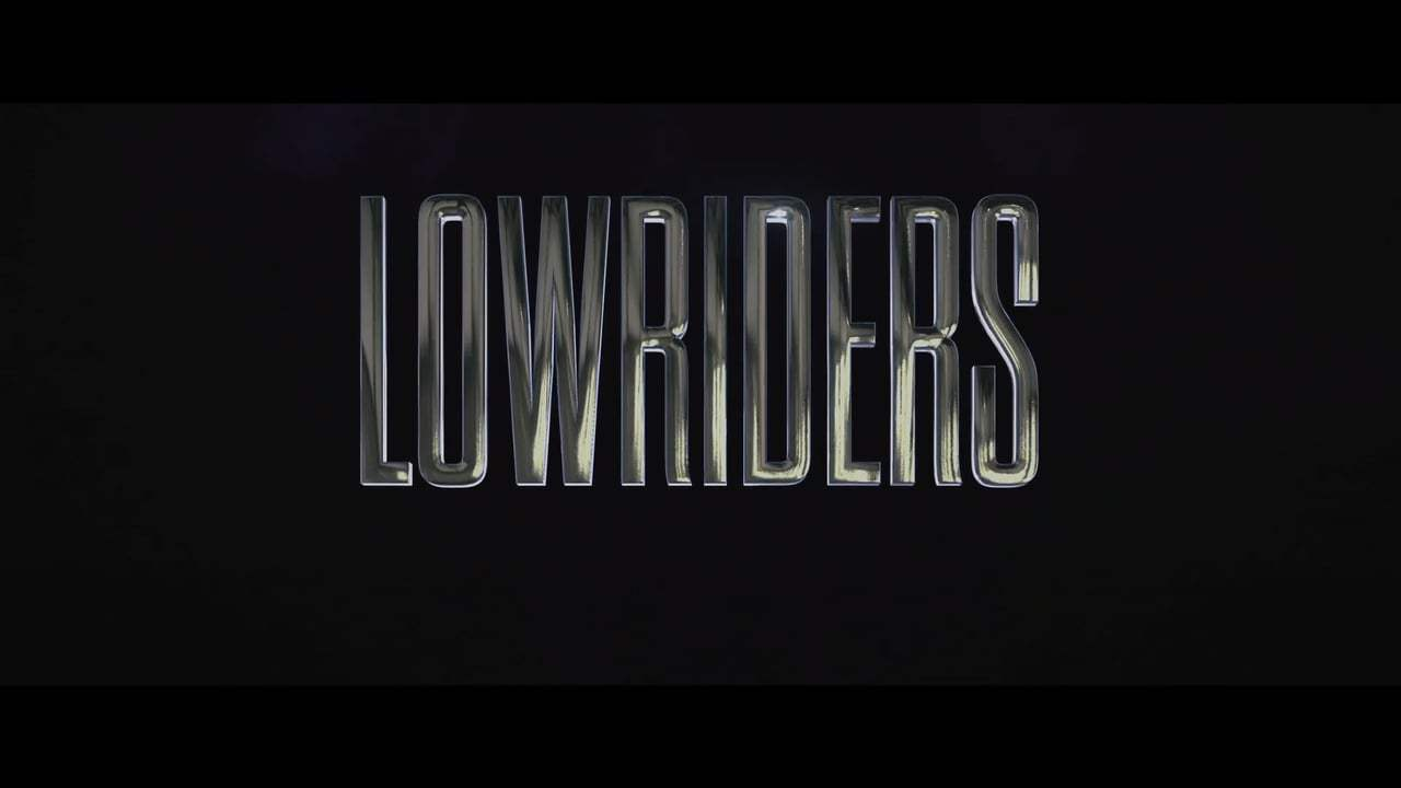 Lowriders TV Spot - Own It (2017) Screen Capture #4