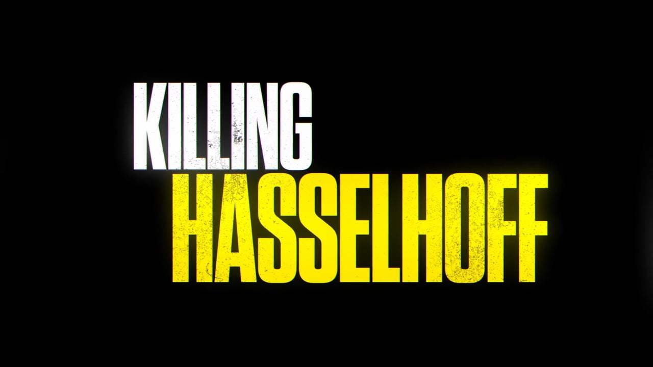Killing Hasselhoff Trailer (2017) Screen Capture #4