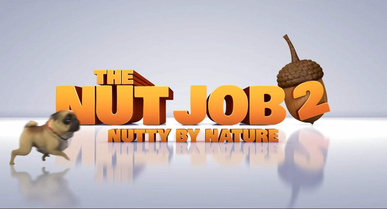 The Nut Job 2: Nutty by Nature TV Spot - Precious (2017) Screen Capture #4