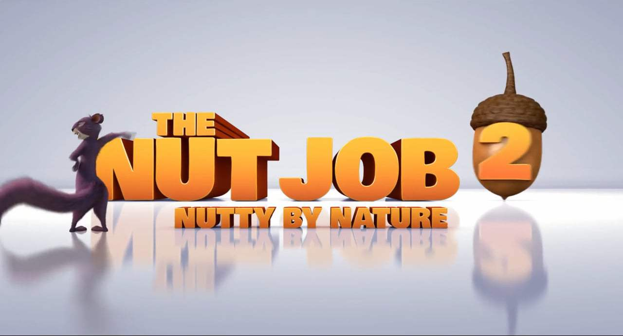 The Nut Job 2: Nutty by Nature TV Spot - Surly (2017) Screen Capture #4