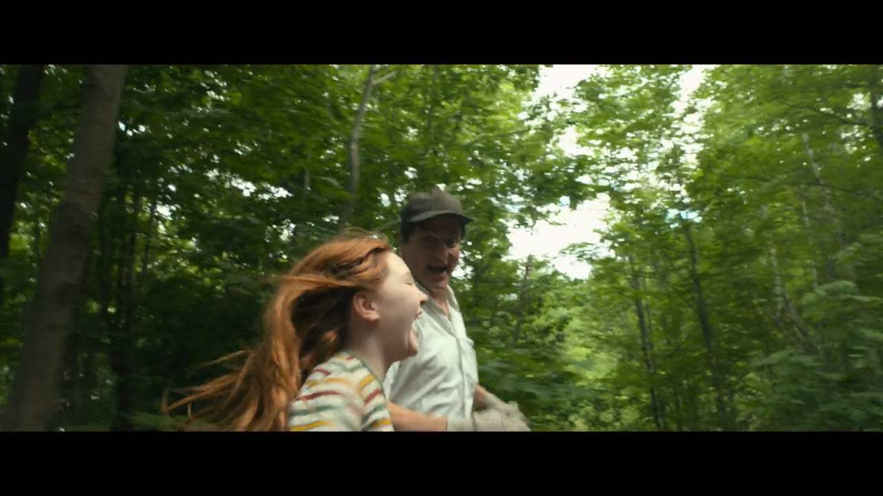 The Glass Castle Dream Trailer (2017) Screen Capture #4