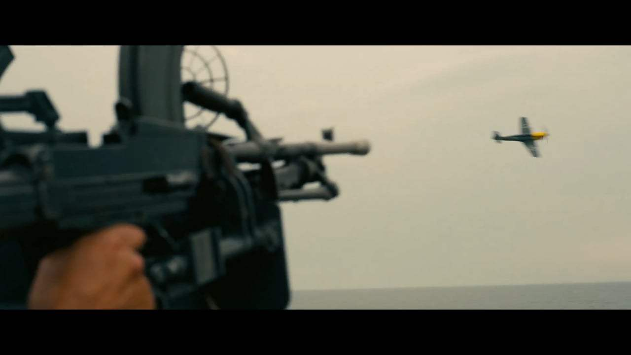 Dunkirk Featurette - Reality (2017) Screen Capture #1