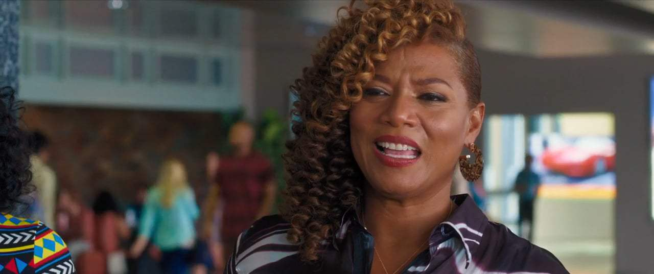 Girls Trip (2017) - Jackets Screen Capture #1