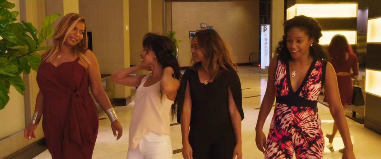 Girls Trip (2017) - Malik Screen Capture #1