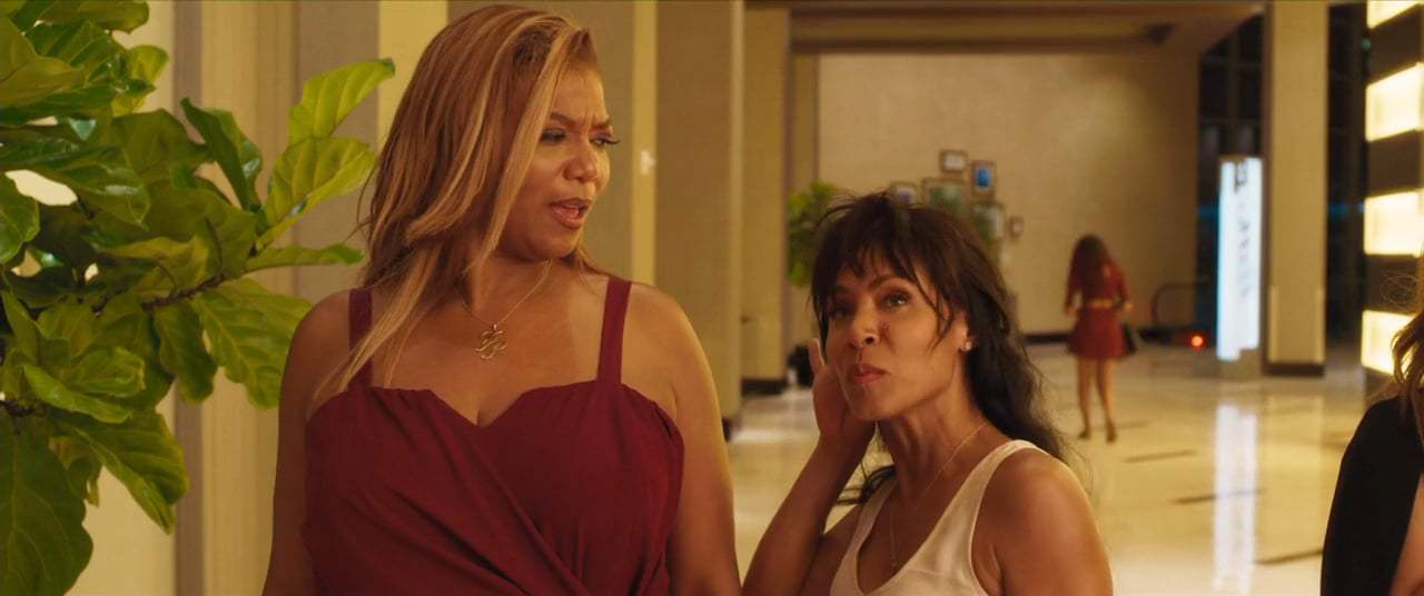 Girls Trip (2017) - Malik Screen Capture #2