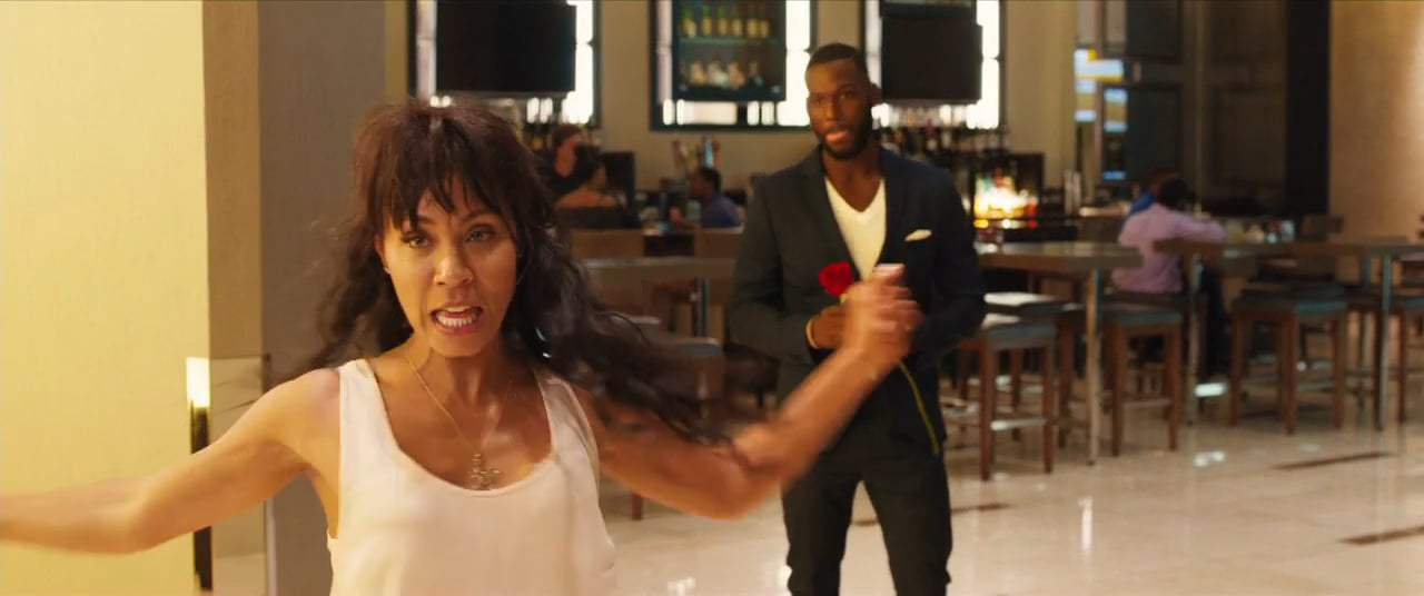 Girls Trip (2017) - Malik Screen Capture #3