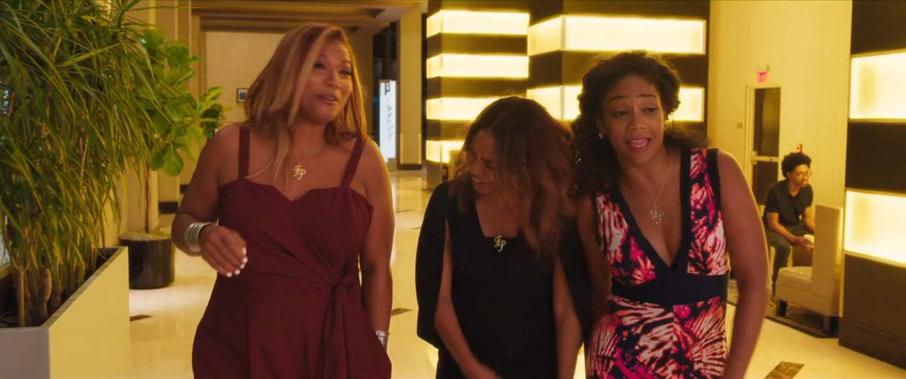 Girls Trip (2017) - Malik Screen Capture #4