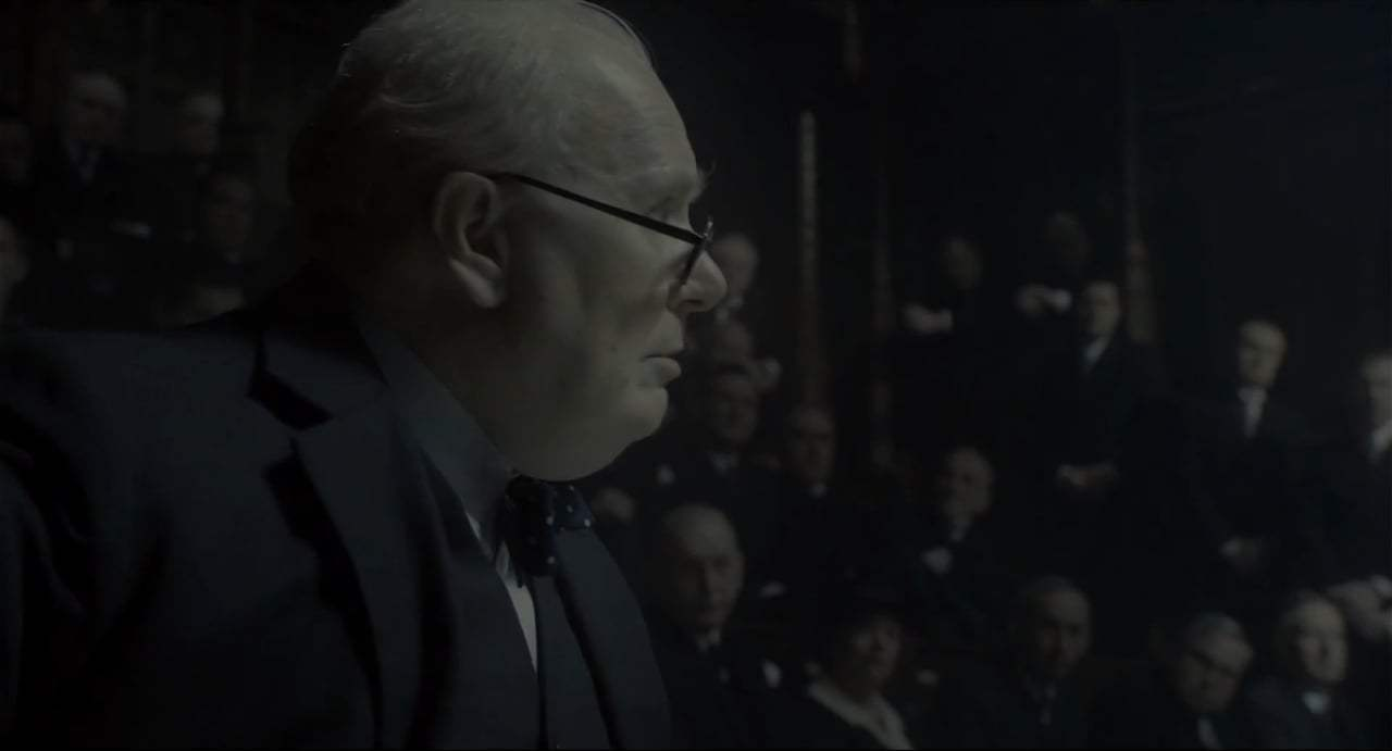 Darkest Hour Trailer (2017) Screen Capture #3