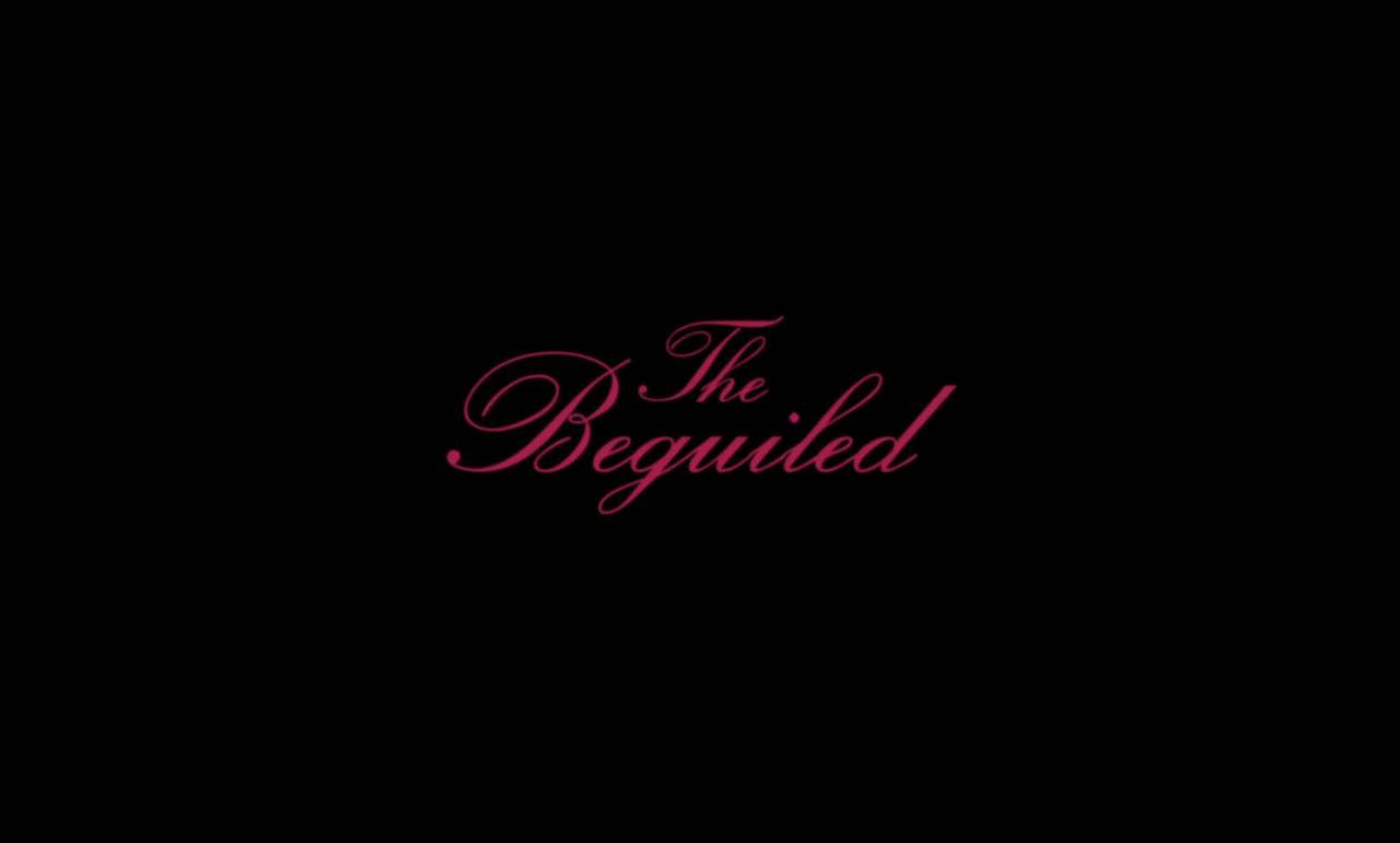 The Beguiled TV Spot - Critical Acclaim (2017) Screen Capture #4