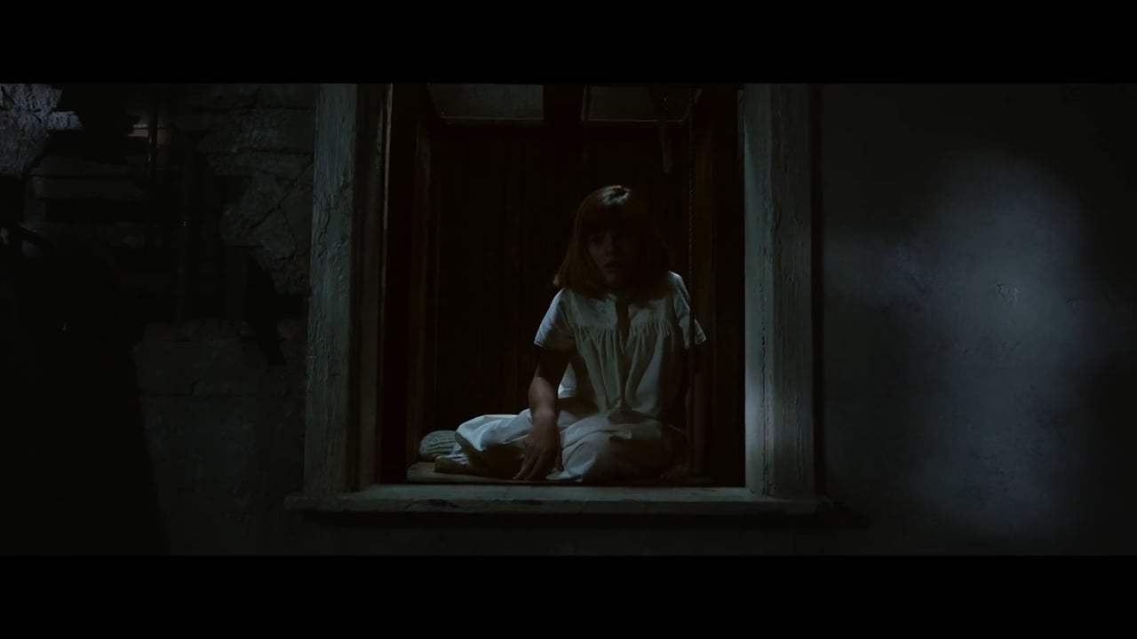 Annabelle: Creation TV Spot - Presence (2017) Screen Capture #1