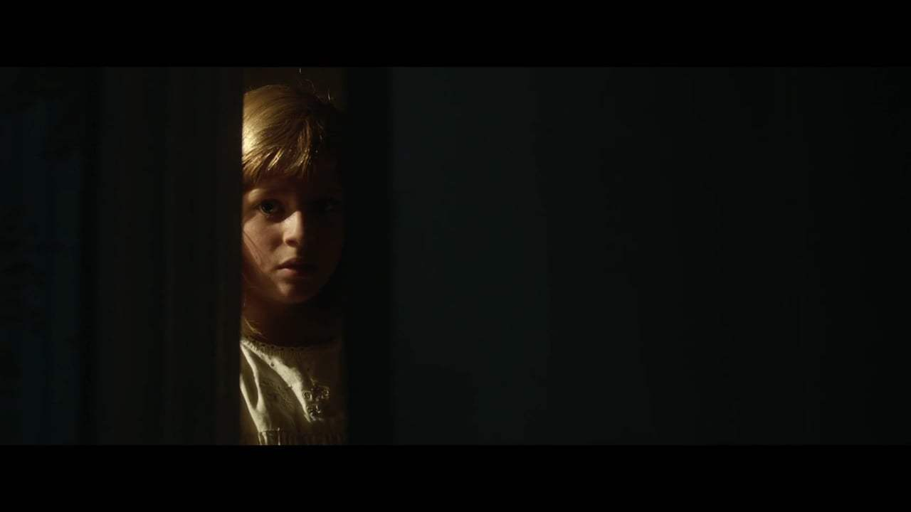 Annabelle: Creation TV Spot - Presence (2017) Screen Capture #3
