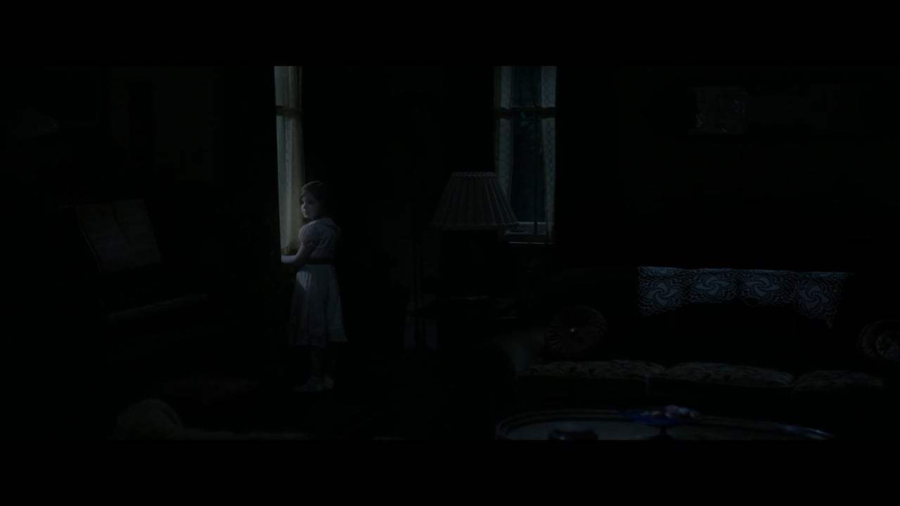 Annabelle: Creation TV Spot - Origin (2017) Screen Capture #2