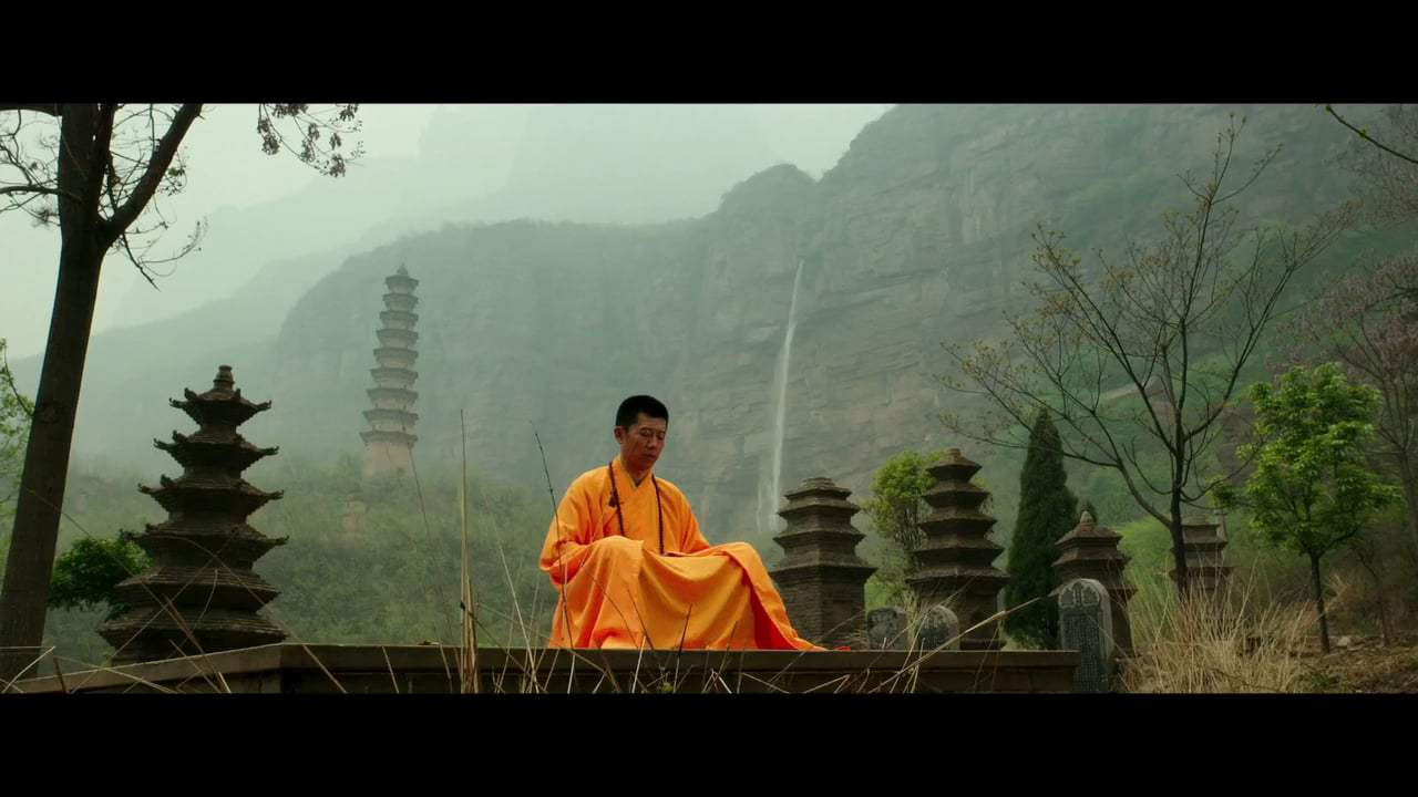 Birth of the Dragon Trailer (2017) Screen Capture #2