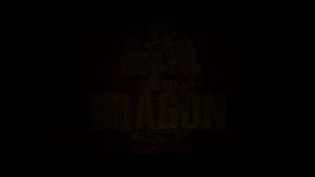 Birth of the Dragon Trailer (2017) Screen Capture #3