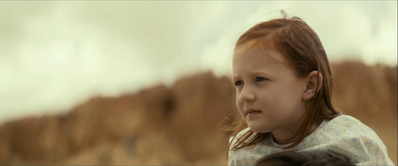 The Glass Castle TV Spot - World (2017) Screen Capture #1