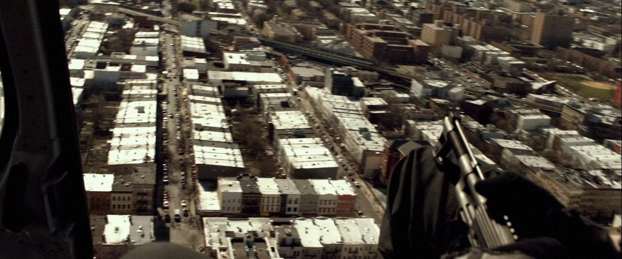 Bushwick Trailer (2017) Screen Capture #1