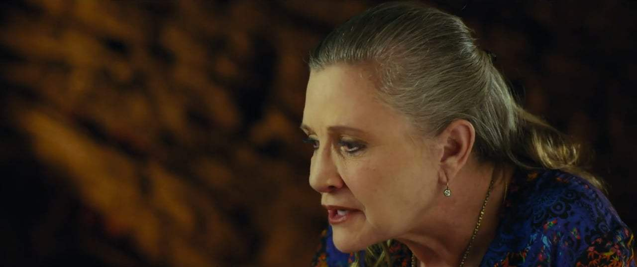 Star Wars: Episode VIII - The Last Jedi Featurette - Behind the Scenes (2017) Screen Capture #4
