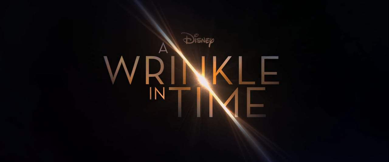 A Wrinkle in Time Teaser Trailer (2018) Screen Capture #4