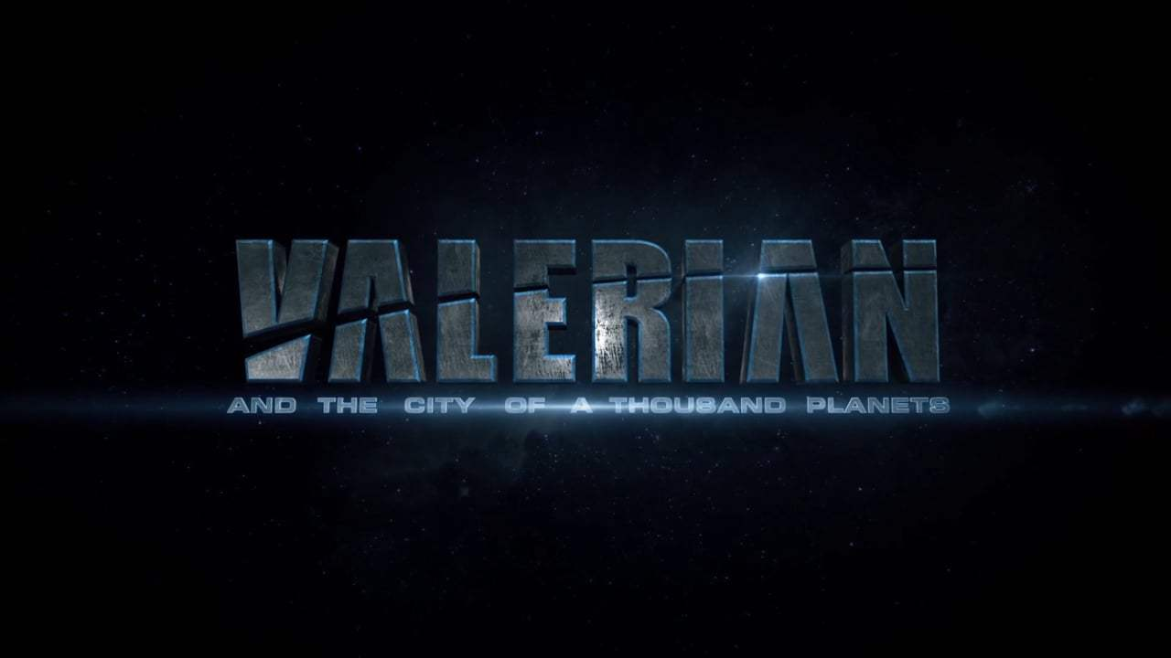 Valerian and the City of a Thousand Planets Featurette - Rihanna (2017) Screen Capture #4