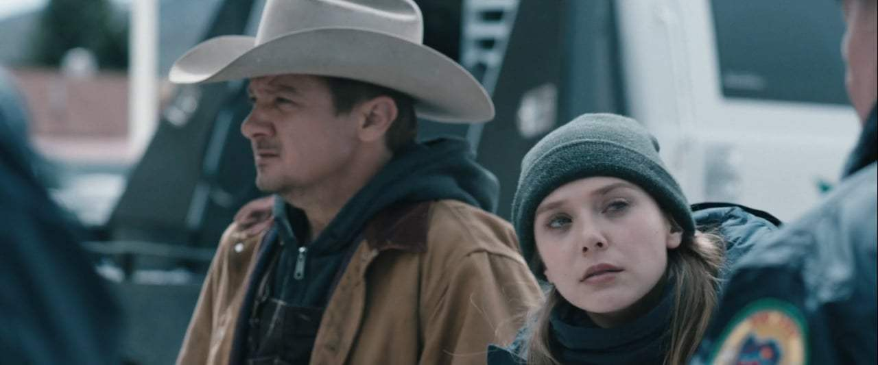 Wind River Feature Trailer (2017) Screen Capture #2