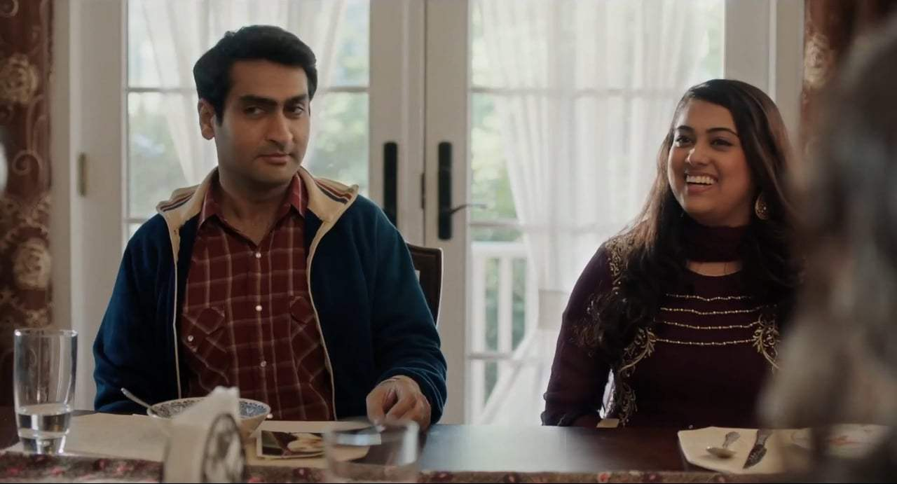 The Big Sick TV Spot - Sparkling (2017) Screen Capture #2