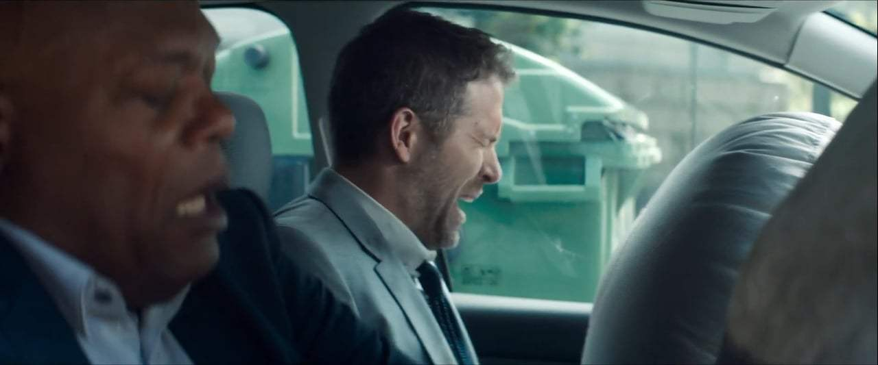 The Hitman's Bodyguard TV Spot - Sorry (2017) Screen Capture #4