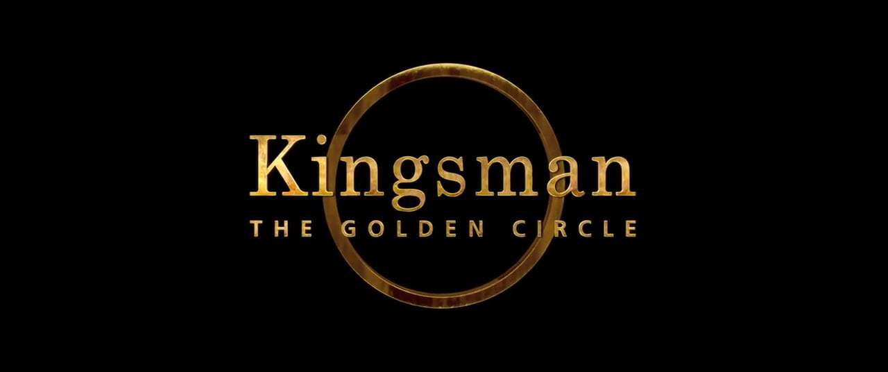 Kingsman: The Golden Circle Feature Trailer (2017) Screen Capture #4