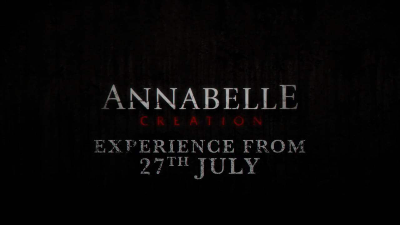 Annabelle: Creation Viral - Babysit Annabelle (2017) Screen Capture #4