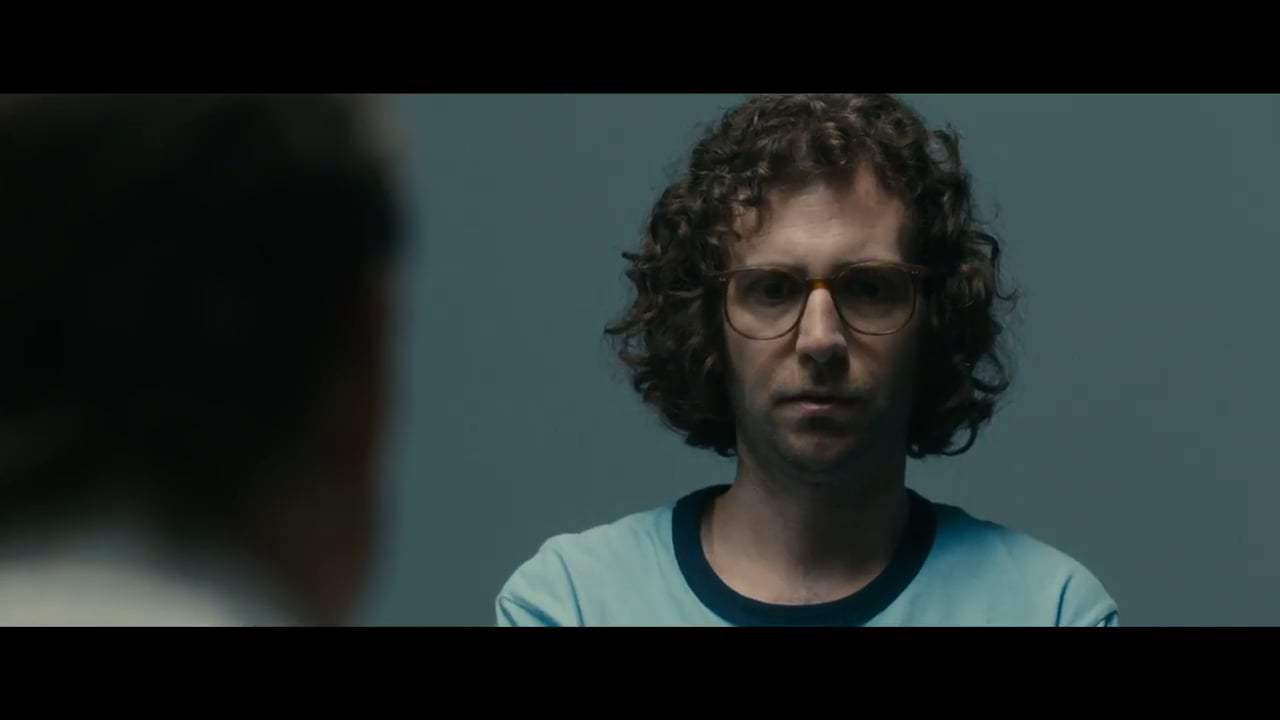 Brigsby Bear (2017) - Did They Ever Touch You? Screen Capture #2