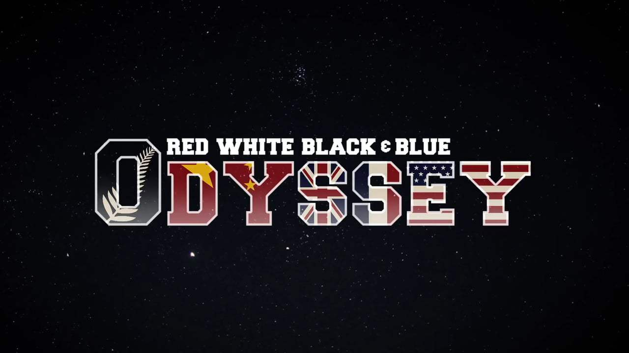 Red White Black & Blue Odyssey Trailer (2017) Screen Capture #4