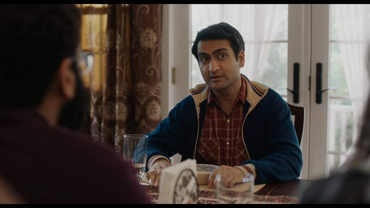 The Big Sick (2017) - The Truth is Out There Screen Capture #2