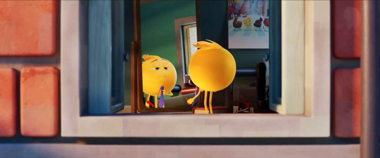 The Emoji Movie TV Spot - Fancy (2017) Screen Capture #2