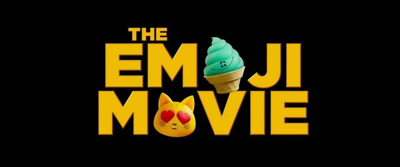 The Emoji Movie (2017) - She's Wiped Screen Capture #4