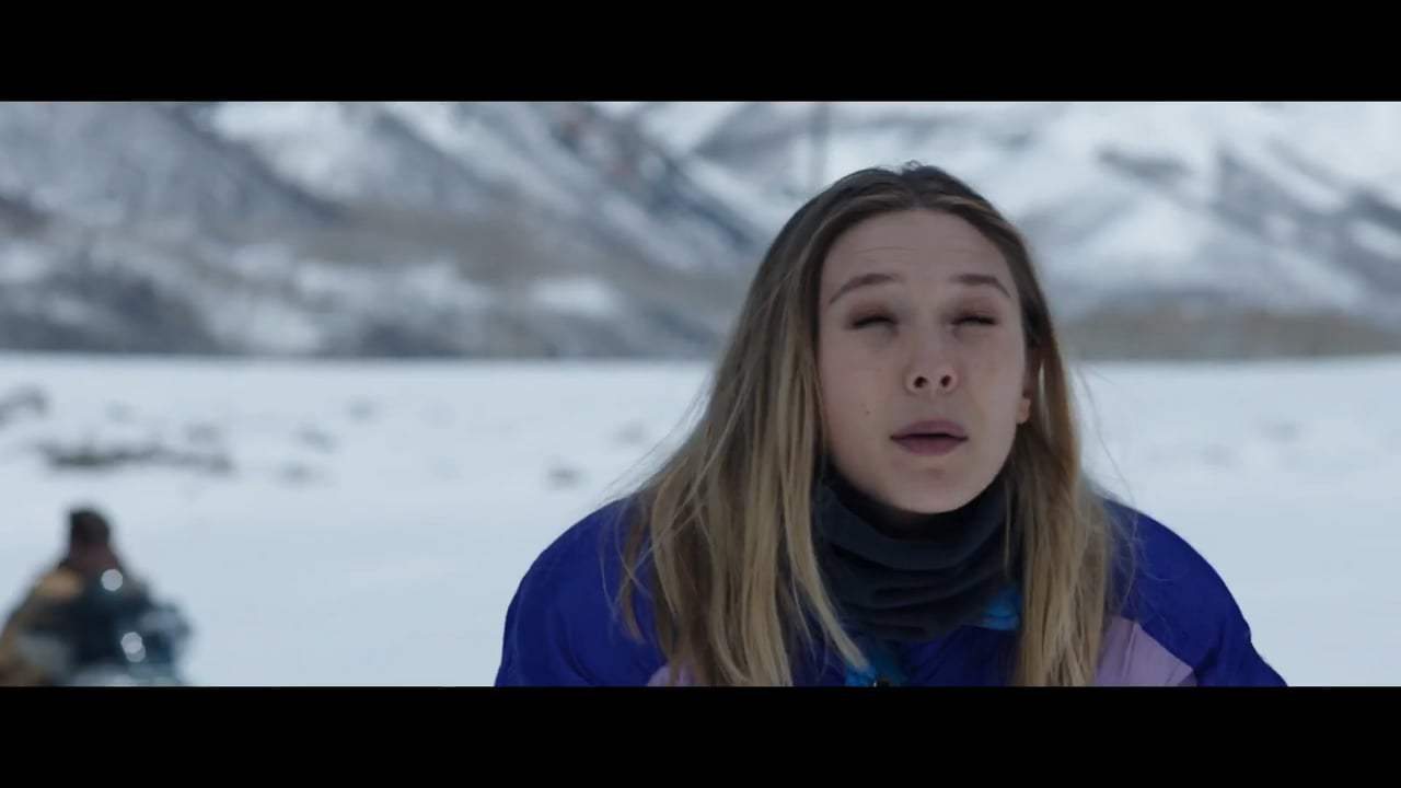 Wind River TV Spot - America (2017) Screen Capture #1
