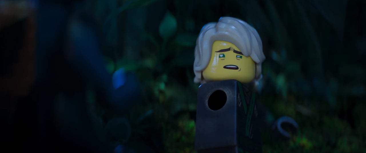The Lego Ninjago Movie Feature Trailer (2017) Screen Capture #4