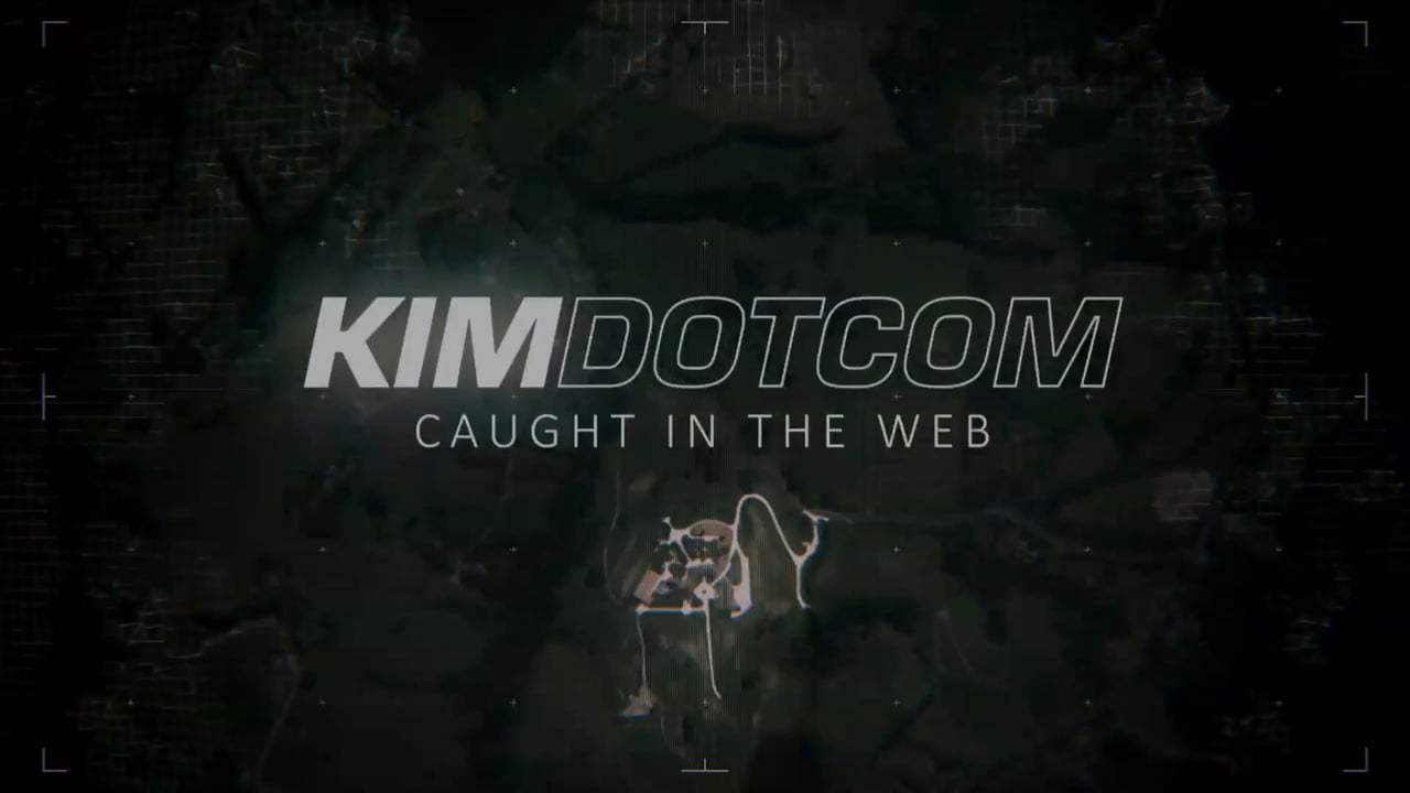 Kim Dotcom: Caught in the Web Trailer (2017) Screen Capture #4