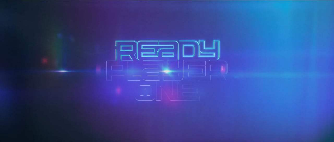 Ready Player One SDCC Trailer (2018) Screen Capture #4