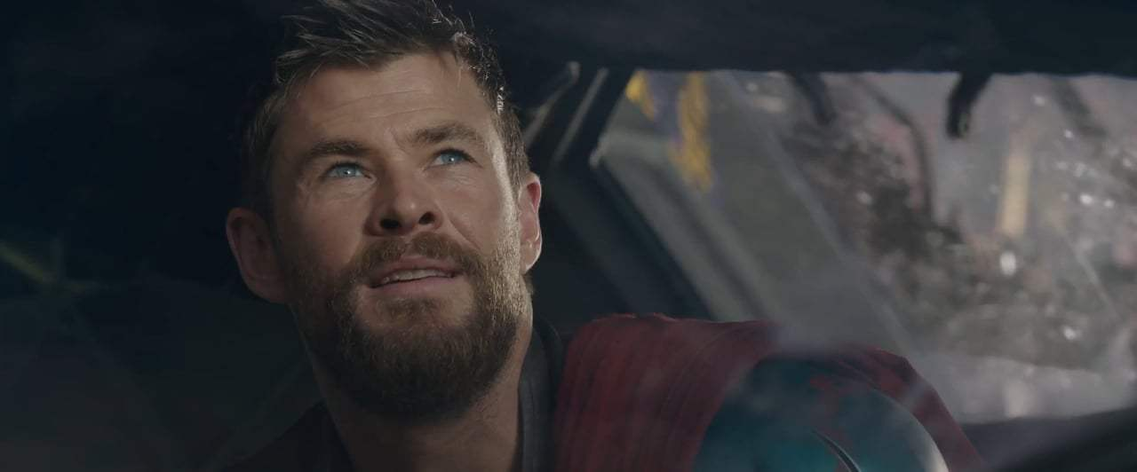 Thor: Ragnarok Feature Trailer (2017) Screen Capture #2