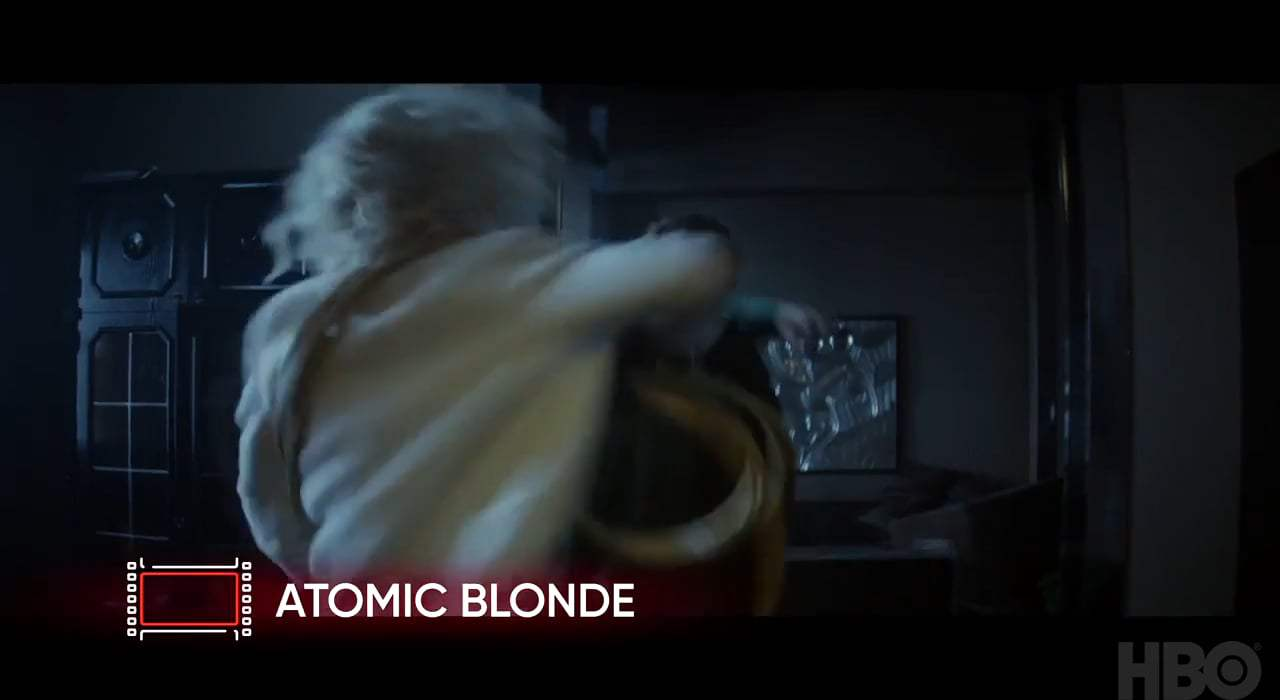 Atomic Blonde Featurette - HBO (2017) Screen Capture #3
