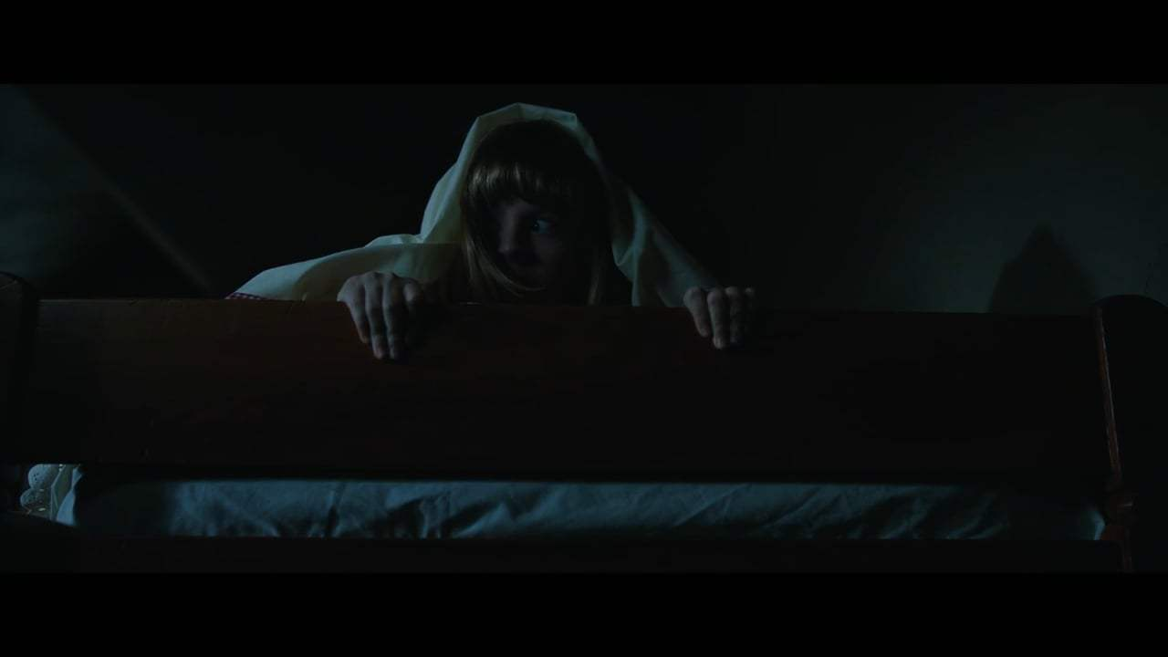 Annabelle: Creation (2017) - Toy Gun Screen Capture #3