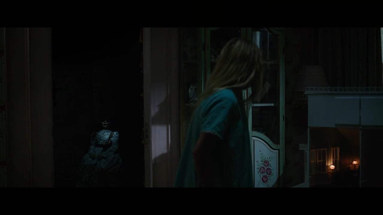 Annabelle: Creation (2017) - Ghost Screen Capture #2