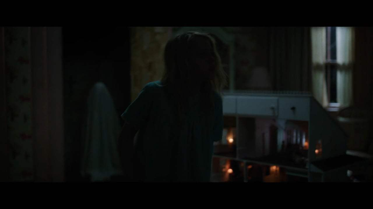 Annabelle: Creation (2017) - Ghost Screen Capture #3