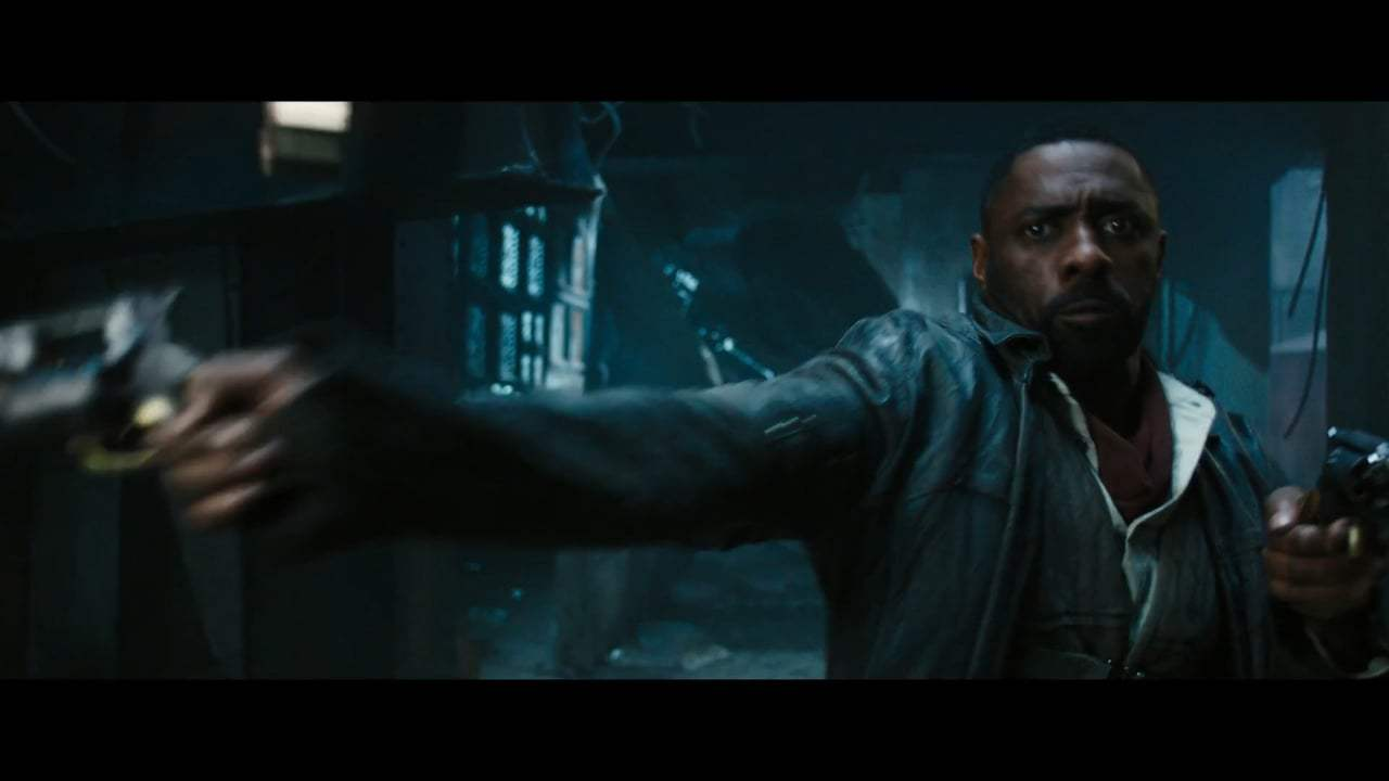 The Dark Tower TV Spot - Easter Eggs (2017) Screen Capture #4