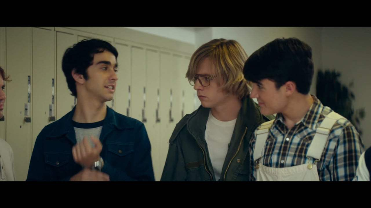 My Friend Dahmer Trailer (2017) Screen Capture #4