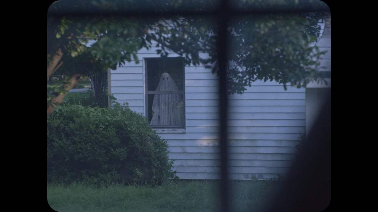 A Ghost Story (2017) - Ghost Chat Screen Capture #2